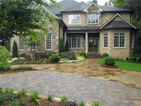 home driveway design ideas energize your home for the new year with feng shui hgtv
