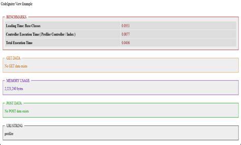 codeigniter tutorial point codeigniter quick guide