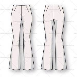 Clothing Templates For Illustrator by 17 Best Ideas About Fashion Flats On Fashion