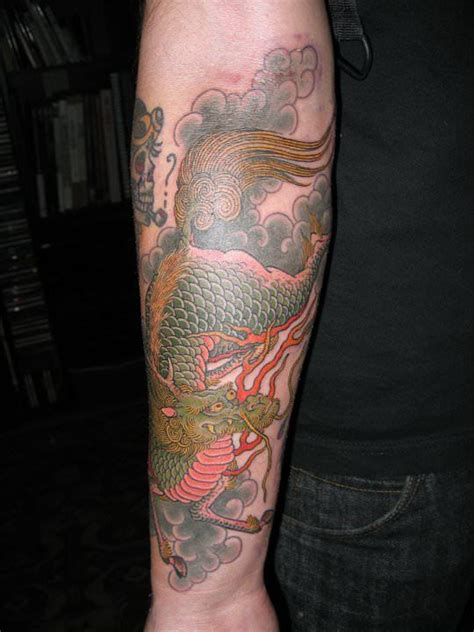 tattoo mayhem nyc hide ichibay when a perfectionist becomes a tattoo artist