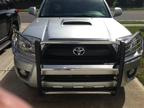 Toyota Brush Guard Toyota Brush Guard Auto Parts Diagrams