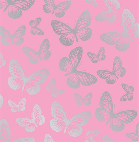 fine decor fun4walls butterfly wallpaper wp31256 cut price wallpaper crewecut price