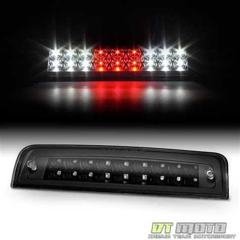 led 3rd brake light for dodge ram 2500 blk 2009 2017 dodge ram 1500 10 17 2500 3500 led 3rd brake