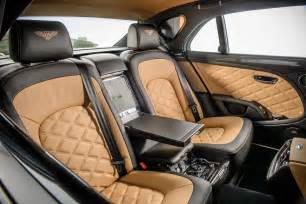 Who Owns Bentley Motor Company 2015 Bentley Mulsanne Speed Is The New Flagship