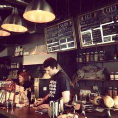Blind Cafe Dc snack shop on cafe menu boards coffee shop