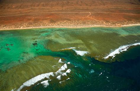 Ningaloo reef Gap   Andrew Stevens Photography