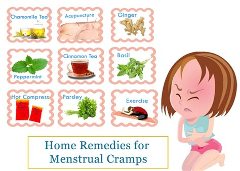 home remedies for menstrual crs 28 images home