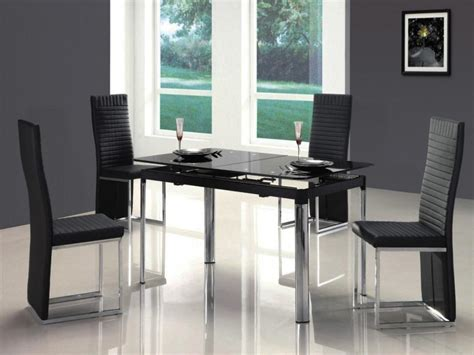 square glass dining table for 8 modern square dining table creditrestore with regard to