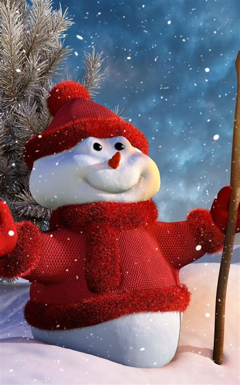 christmas wallpaper for kindle fire download christmas snowman hd wallpaper for kindle fire