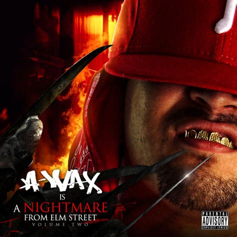 a wax a wax a wax nightmare from elm street v 2 mixtape