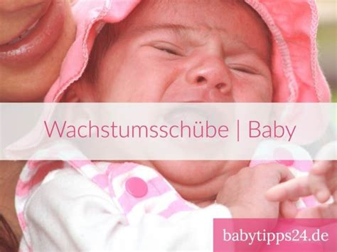 Wachstumsschub Wachstumssch 252 Be Baby Wachsen