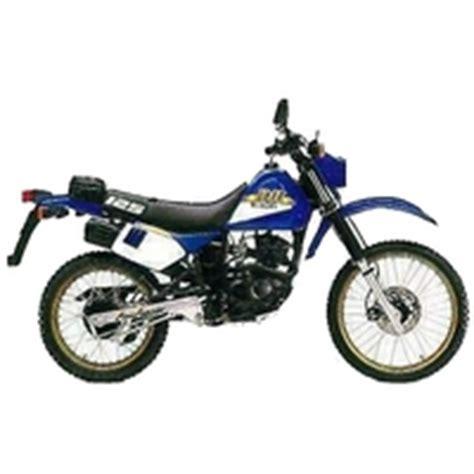 Suzuki Dr 125 Parts Suzuki Dr125 Spares Parts And Accessories Msa Direct