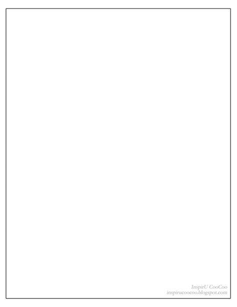 blank sheet template for word blank calendar template 2016