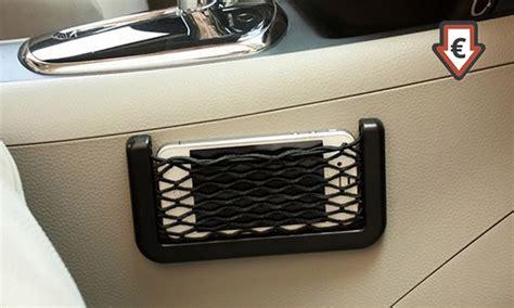 porta cellulare auto tasca porta cellulare da auto groupon goods