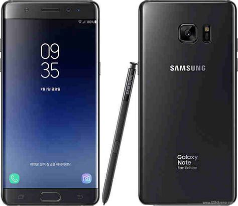 Autofocus Samsung Galaxy Note 7 Fe With Protection samsung galaxy note fe 64 gb price in pakistan pricematch pk