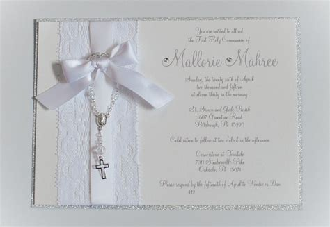 Baptism Invitations by Diy Baptism Invitations Diy Baptism Invitation Ideas