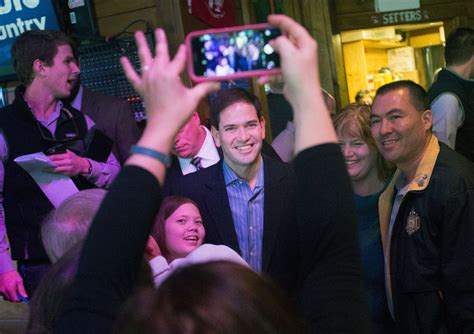 marco rubio the combover kid better sort that out senator marco rubio the extreme moderate burman toronto star