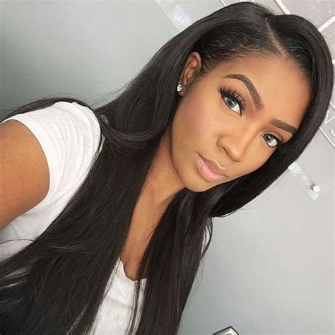 sew in extensions for black women with extremely thin hair sew in hairstyles for black woman black girl sew ins