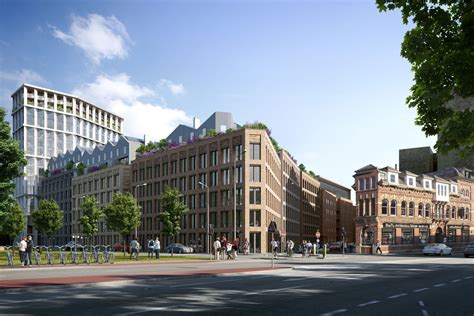 castlefield npp investments