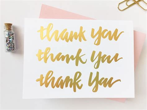 thank you card font www pixshark images galleries