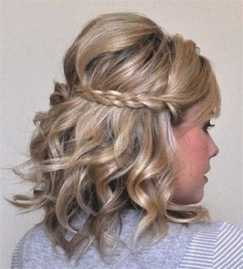 hairstyles for short hair going out 25 best curly short hairstyles 2014 2015 short