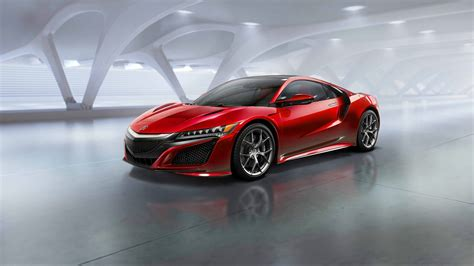 acura nsx 2016 acura nsx 3 wallpaper hd car wallpapers