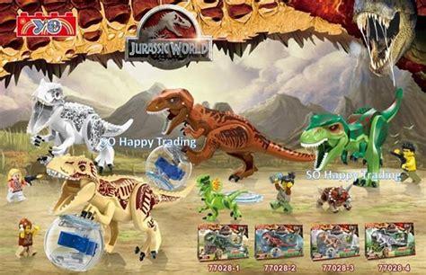 Lele Dinosaur World Jurassic World lego jurassic world www pixshark images galleries