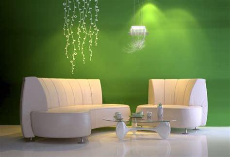 Pareti Colore Verde by Colore Verde