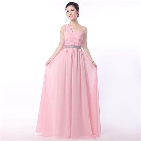 Elegance Dress 2016 new plus size elegance bridesmaid dresses cheap chiffon prom gown