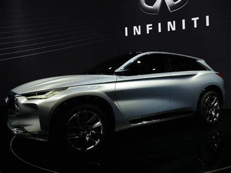 Infinity Auto Deportivo by Autoshow De Beijing 2016 Infiniti Qx Sport Inspiration