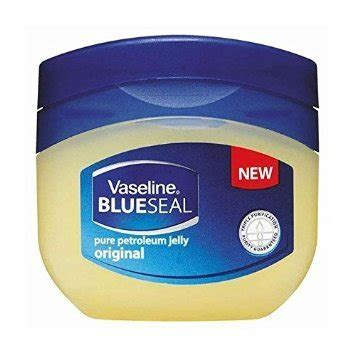Vaseline Petroleum Jelly 106g vaseline blueseal petroleum jelly 250ml original available at for rs 395