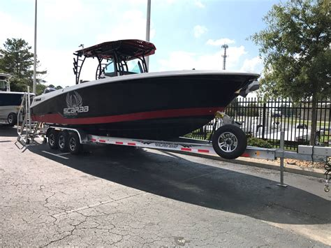 scarab boats wellcraft scarab boats for sale boats