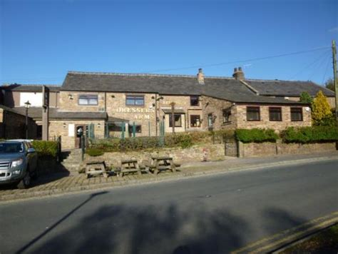 dressers arms wheelton whatpub