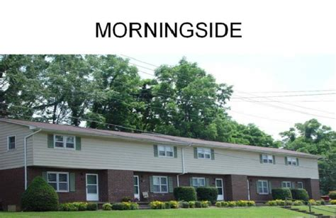 Morningside Townhouse Apartments Eau Wi Morningside Apartments Rentals Johnson City Tn