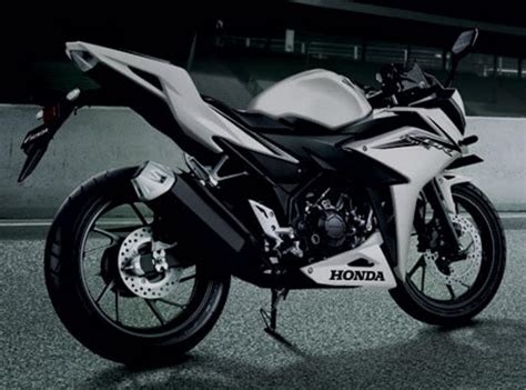 honda cbr 2016 model 2016 honda cbr 150r launched in indonesia india launch