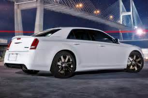 How Much Is A Chrysler 300 Srt8 Used 2013 Chrysler 300 For Sale Pricing Features Edmunds