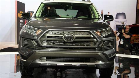 2020 Toyota Rav4 Trd Road by 2020 Toyota Rav4 Trd Road 1 Newcar Design