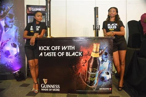epl kick off today guinness shows that epl is made of more partners dstv to