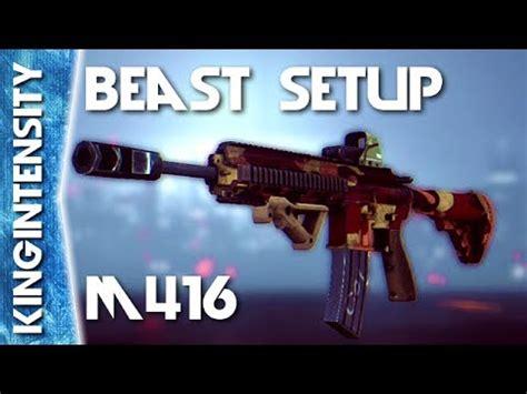 Bf4 mtar 21 best setup man