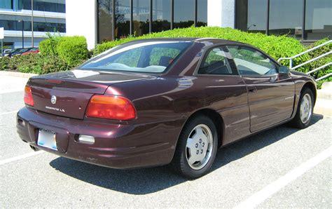 books about how cars work 1995 chrysler sebring instrument cluster datei 1995 1996 chrysler sebring lx coupe jpg wikipedia