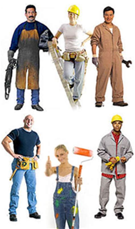 The Tradesmen Gardener tradesmen in today s world