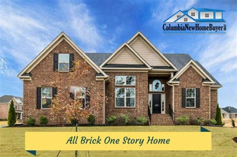 get the best deal on new homes columbia sc with the