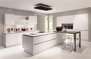 Premium Kitchen Cabinets Handleless Kitchens