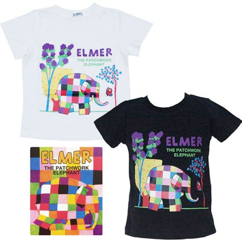 Elma The Patchwork Elephant - baby market rakuten global market elmer the patchwork