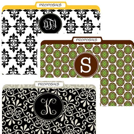 Decorative File Folders Decorative File Folders Google Search Paper Notepads