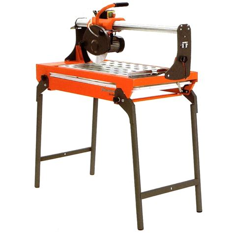 tile bench saw for hire electric tile saw table 4hr bunnings warehouse