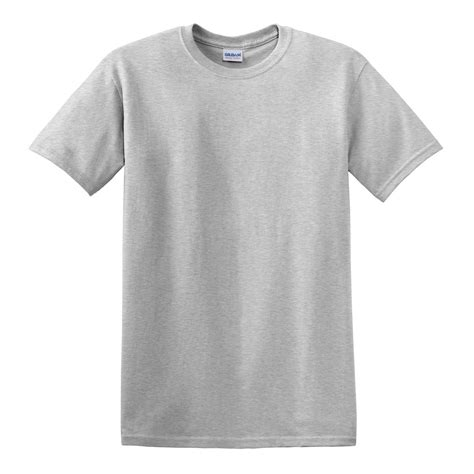 t shirt gildan 5000 heavy cotton t shirt ash grey fullsource com