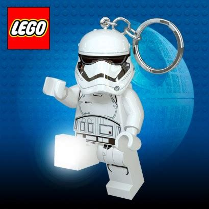 Piyama Sgw Glow Lego Kid 1 lego wars order stormtrooper keyring torch