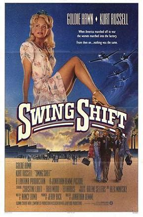 swing shift adult video swing shift starring kurt russell and goldie hawn