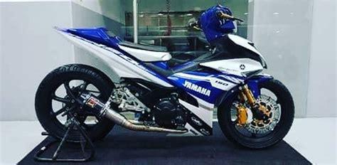 Cover Jupiter Mx Lama Yamaha 150lc Baru Autos Post